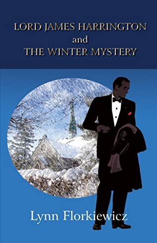 book cover of The Winter Mystery