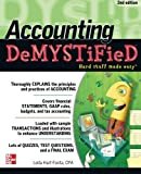 Accounting, Leita A. Hart, 0071763732