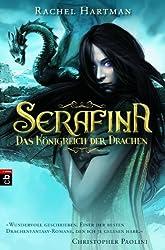 Serafina - Das Königreich der Drachen: Band 1 (German Edition)