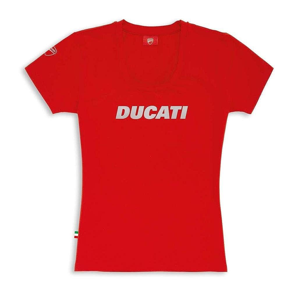 Ducati Womens T-Shirt