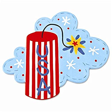 Coton Colors Firecracker Big Attachment,