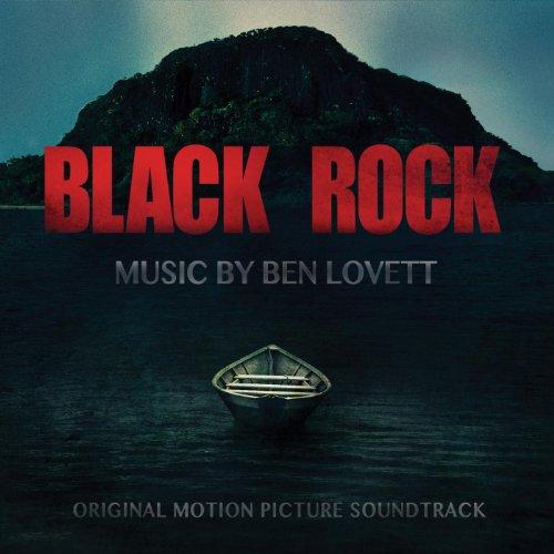 Black Rock (2012) Movie Soundtrack