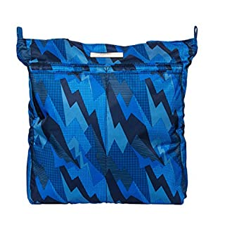 jujube Be Light - Ultralight Tote - Blue Steel
