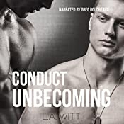 Conduct Unbecoming | L.A. Witt