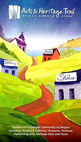 Prince Edward Island Trails - Arts & Heritage Trail, Prince Edward Island