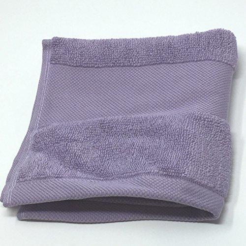 Lauren Ralph Lauren Wescott Washcloth Duchess Lilac