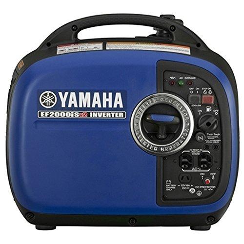Yamaha 2000 inverter generator