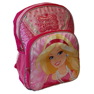 Barbie Bag (Barbie Backpack)