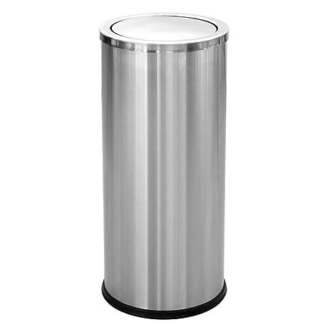 DGKNJ Papelera de Reciclaje de Basura Cubo de Basura de ...