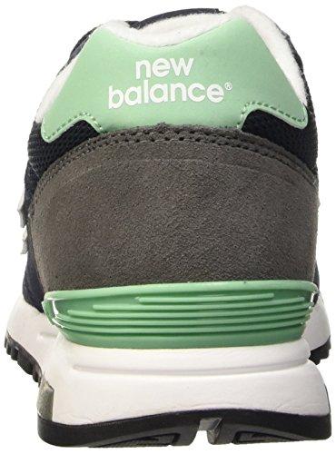 Balance de Bleu Nbwl565np New Chaussures Gymnastique Femme Odqx4n