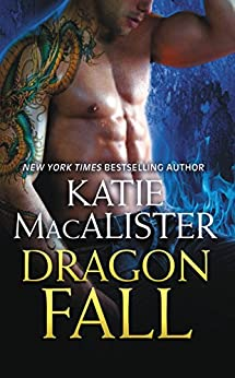Dragon Fall by [MacAlister, Katie]