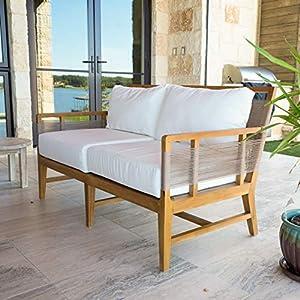 51iZV2IR2HL._SS300_ 51 Teak Outdoor Furniture Ideas For 2020