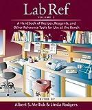 Lab Ref, Volume 2, , 0879698152