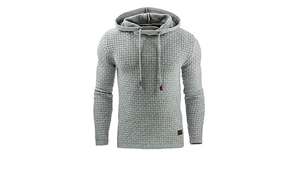 Amazon.com: WEEKEND SHOP Hoodies for Men Men Hoodies Sweatshirts Mens Coats Male Sweater for Men Hoodies: Clothing