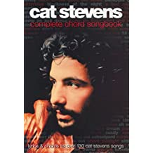 Cat Stevens - Complete Chord Songbook