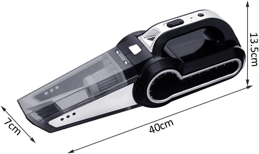 Aspirador de coche YLLXX Coche 12V Aspirador De Lujo Y Doble ...