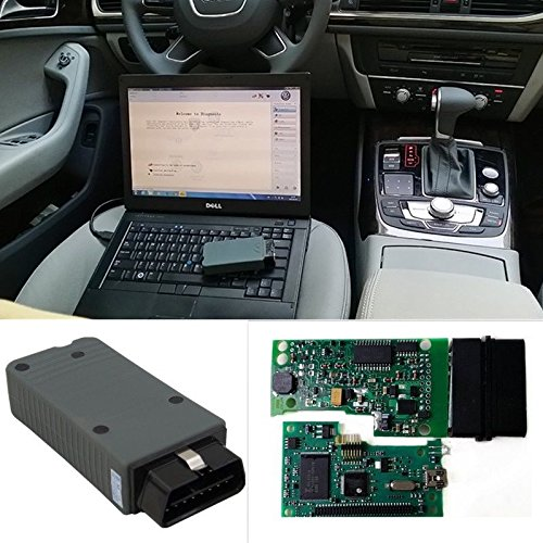 FidgetGear VAS 5054A Full Chip OKI ODIS V3.0.3 Bluetooth Diagnostic Tool For VW Support UDS