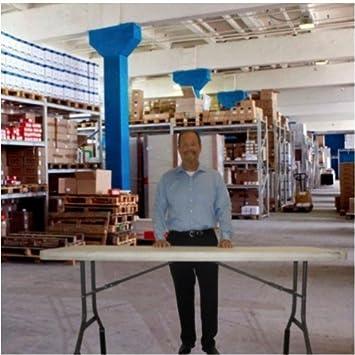 Amazon.com: Lift tu mesa mesa plegable elevadores extensores ...
