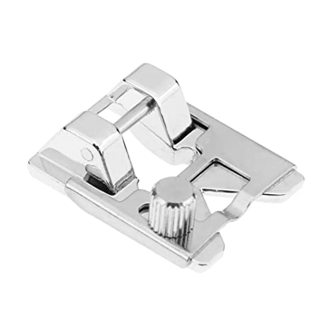Prensatelas Accesorios para Máquina de coser Matefielduk Accesorios de la máquina de coser del paño de
