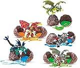 Mega Construx Breakout Beasts Assortment [Styles May Vary]