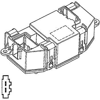 Amazon Com Behr Hella Service 351040251 Blower For Audi A4a5s5q5