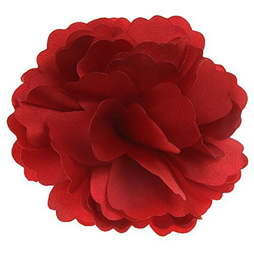 Pixnor Beautiful Flower Hairpin Brooch product image