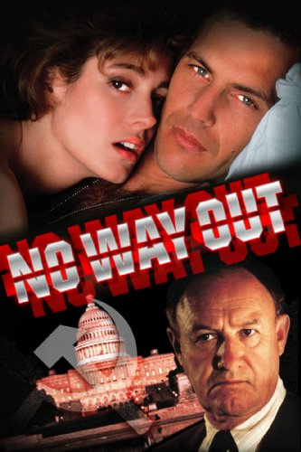 DVD : No Way Out