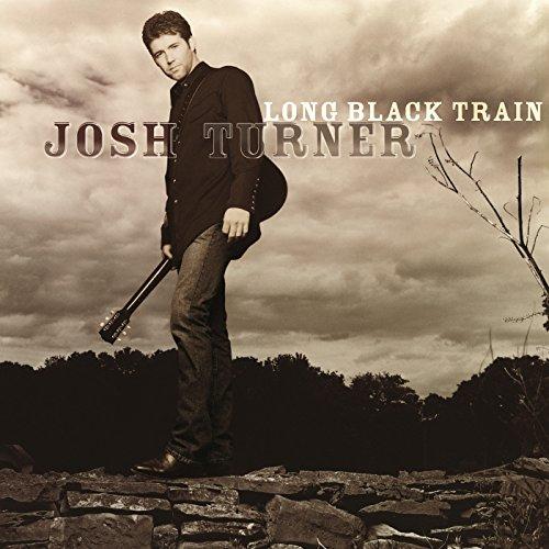 Long Black Train by TURNER,JOSH