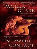 Unlawful Contact (An I-Team Novel Book 3)