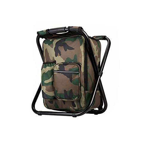 Large size 3 in 1 Multifunction Fishing Backpack Review