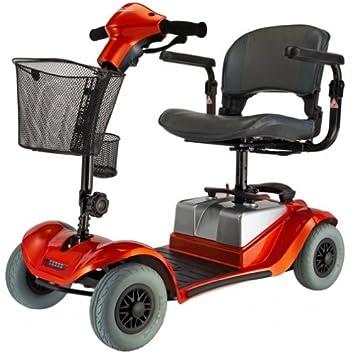 Amazon.com: Progress Executive 4 Scooter para personas con ...