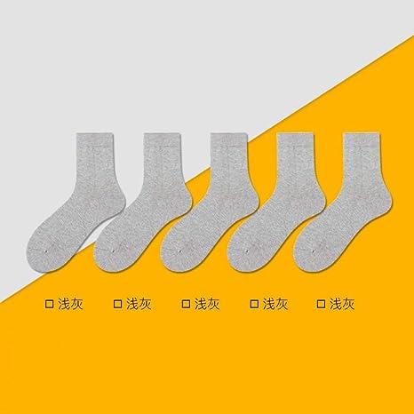 CXKWZ Calcetines De Algodón Calcetines De Algodón Calcetines De ...