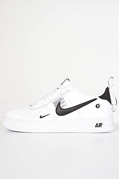 separation shoes e734a 2ad91 Nike Air Force 1 Lv8 Utility (Gs), Scarpe da Fitness, Donna,