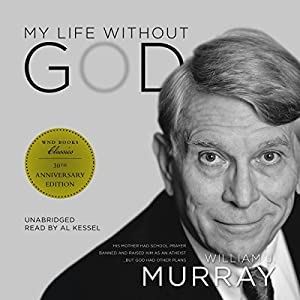 My Life Without God Audiobook
