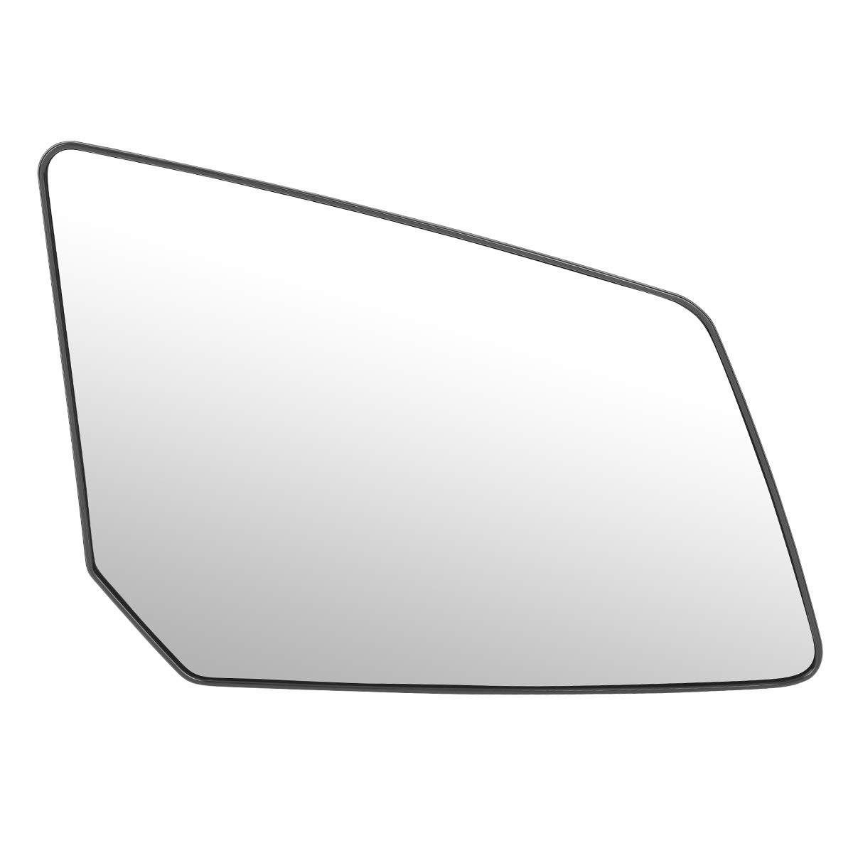 25990003 OE Style Passenger//Right Mirror Glass Lens for GMC Acadia Chevy Traverse Saturn Outlook 07-17