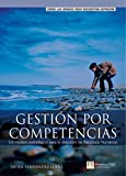 img - for Gestion Por Competencias (Spanish Edition) book / textbook / text book
