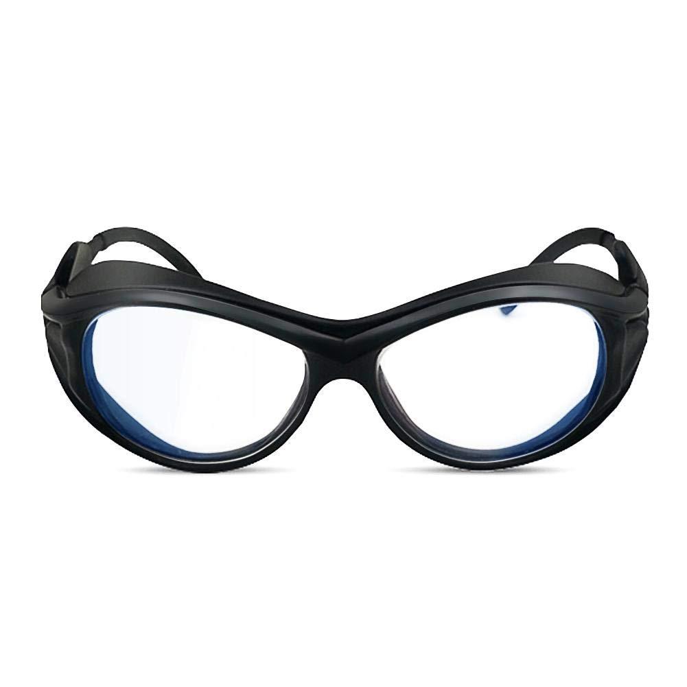 t/écnico l/áser Gafas de seguridad RUNMIND de fibra industrial l/áser 1064 nm para l/áser YAG industria de seguridad l/áser l/áser de diodos