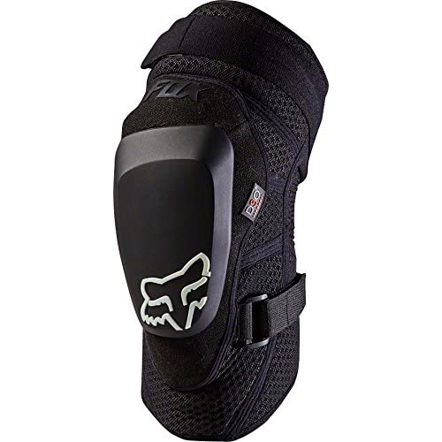 Image of Fox Racing Launch Pro D3O Knee Guard Black, L Body Armor