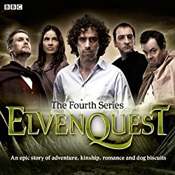 Elvenquest: Complete Series 4