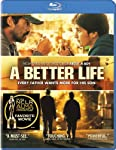 Cover Image for 'Better Life, A'