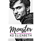 Monster (The King Brothers Book 1)