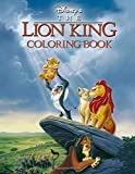 Lion King Coloring Book: Exclusive Coloring Book for Kids