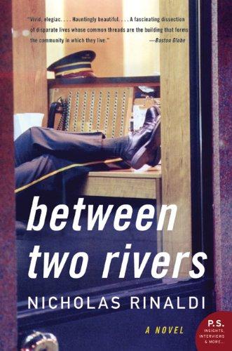 Download Between Two Rivers: A Novel ebook
