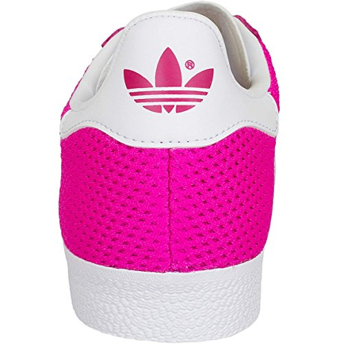 Blanco Naranja Y De Zapatillas Para Mujer Rosa Unbekannt Lona SX6wqq8