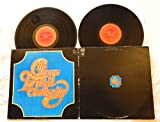 Chicago Transit Authority (CH1D) 1969 Debut Double LP Album - Columbia Records 1969 - Very Good Condition -