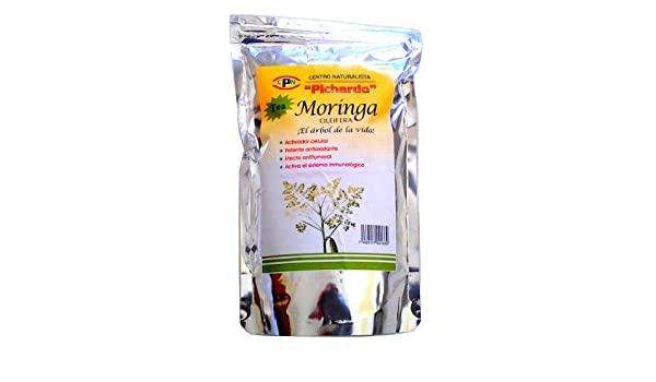 Amazon.com: Caribbean Grown Natural Pure Moringa Oleifera Leaves Tea 100ml: Health & Personal Care