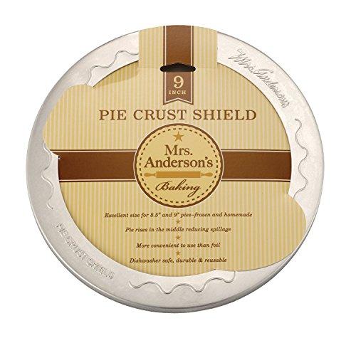 9 inch pie crust - 2