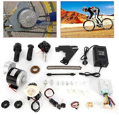 250W 24V Elektro-Fahrrad Ebike Elektrofahrrad Umbausatz Hinterrad Conversion Kit