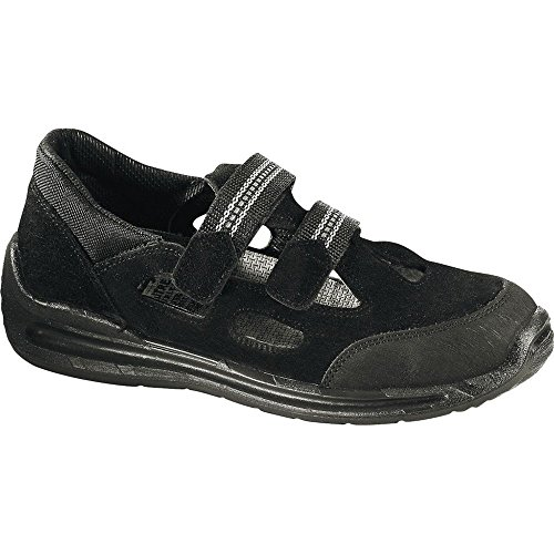 Lemaitre BLACKDRAGSTER S1 Si.-Schuh BLACKDRAGSTER S1 Größe 47