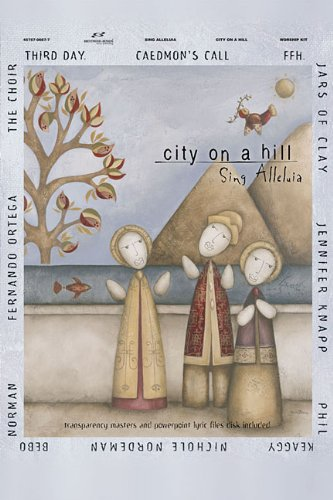 Download City on a Hill - Sing Alleluia pdf